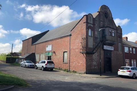 Garage to rent - Urwin Street, Hetton-le-Hole , Houghton DH5