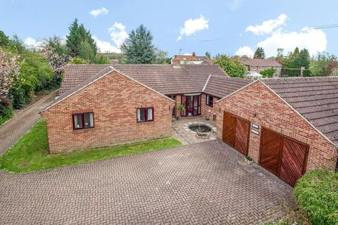 4 bedroom detached bungalow for sale - Garth Cottage, Leeds Road, Thorpe Willoughby, Selby, YO8 9SE