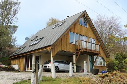 5 bedroom detached house for sale - The High Road, Broadford IV49