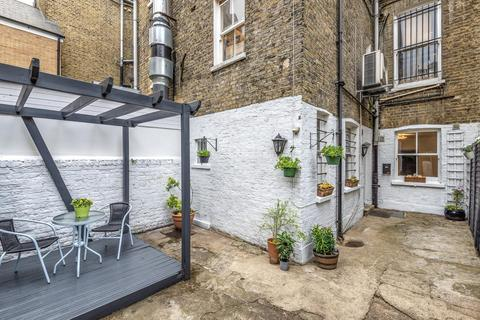 1 bedroom flat for sale - Fulham Road, Fulham