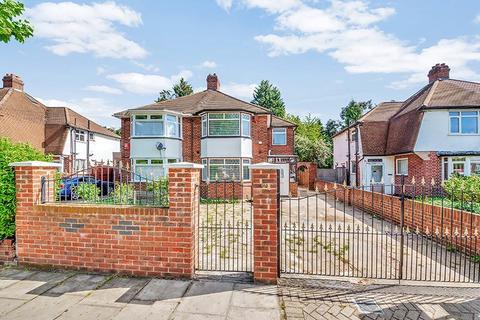6 bedroom semi-detached house for sale - 17 Waterbank Road, London, SE6 3DJ