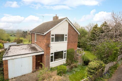3 bedroom detached house for sale - Northcroft, Weedon, Aylesbury, Buckinghamshire, HP22