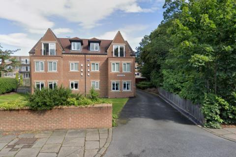 2 bedroom apartment to rent - Park Way Lodge, 424 Street Lane, Leeds, West Yorkshire, LS17