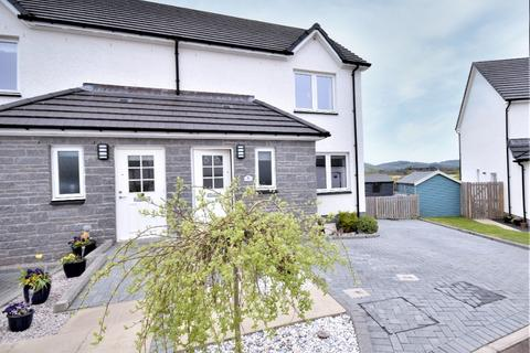 3 bedroom semi-detached house to rent - John Dunne Place, Errol, Perthshire, PH2 7UU