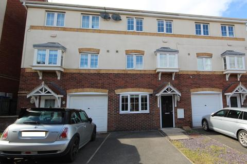 3 bedroom townhouse for sale - Tower Crescent , Tadcaster, LS24 9JP