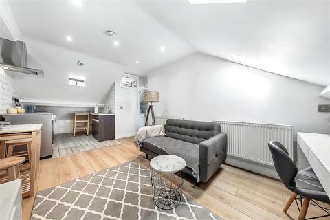 1 bedroom flat for sale - Shepherds Bush Road, W6