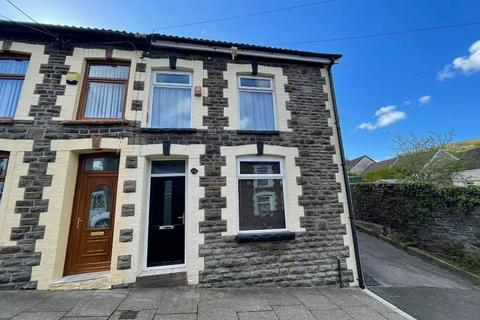 2 bedroom semi-detached house to rent - Library Road, Penygraig - Tonypandy