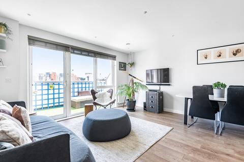 3 bedroom flat for sale - Creekside Deptford SE8