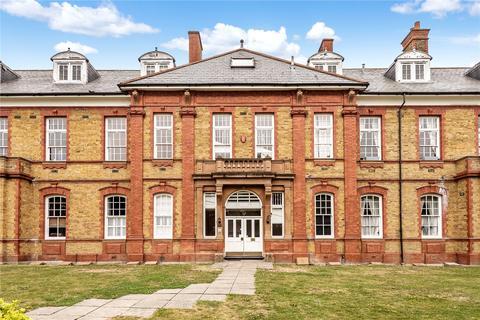 1 bedroom flat for sale - Penrose House, 16 Newsholme Drive, Winchmore Hill, London, N21
