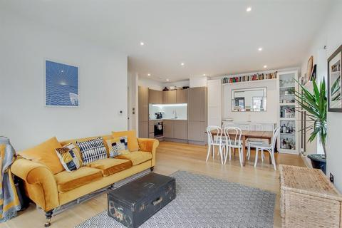 1 bedroom apartment for sale - Jersey Street, London, E2