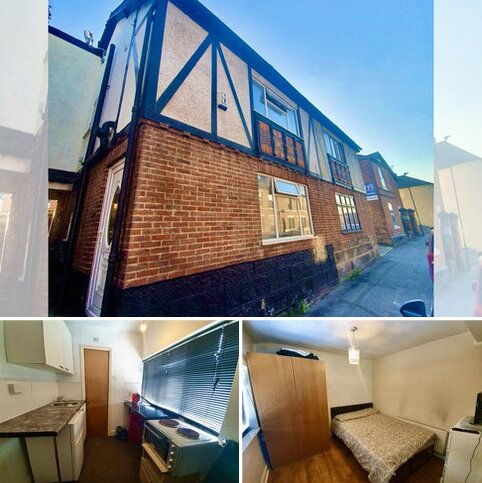 1 bedroom flat to rent - Markeaton Street, DE1