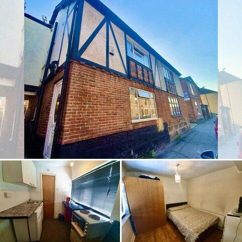 1 bedroom flat to rent - Markeaton Street, DE1