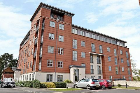 2 bedroom apartment for sale - Ockbrook Drive, Mapperley