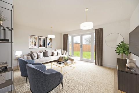 3 bedroom semi-detached house for sale - Plot 12, 3 Bedroom House at Calder House, Calder House Lane PR3
