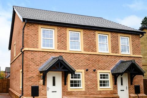 3 bedroom semi-detached house for sale - Plot 21, 3 Bedroom House at Calder House, Calder House Lane PR3