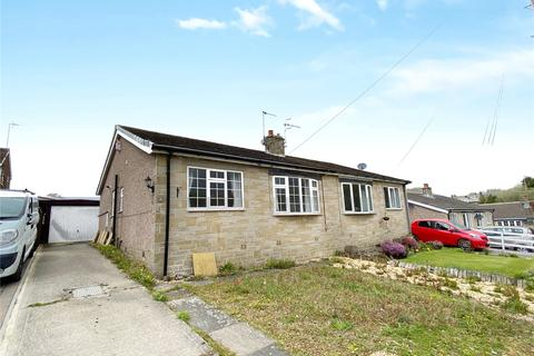 2 bedroom bungalow for sale - Mowbray Close, Cullingworth, Bradford, West Yorkshire, BD13