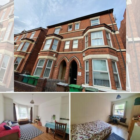 1 bedroom flat to rent - Noel Street, NG7