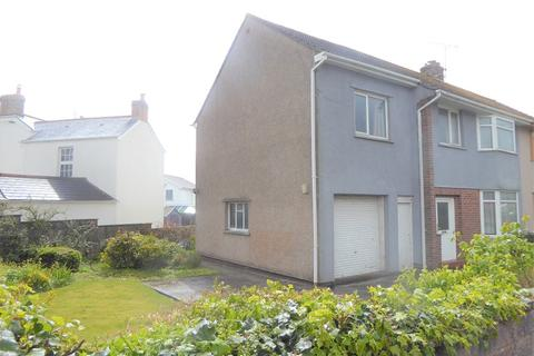 4 bedroom semi-detached house for sale - The Dell, Laleston, Bridgend, Bridgend County. CF32 0HR
