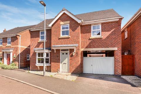 4 bedroom detached house to rent - Rockford Gardens, Chapelford, Warrington, WA5