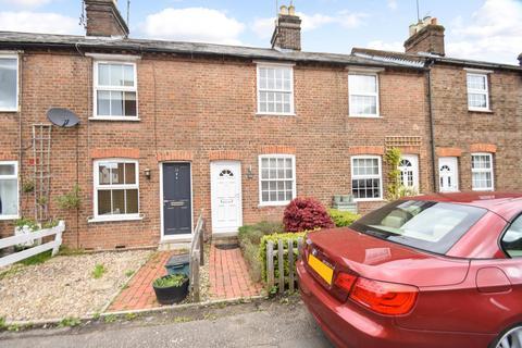 2 bedroom terraced house for sale - George Street, Chesham, HP5