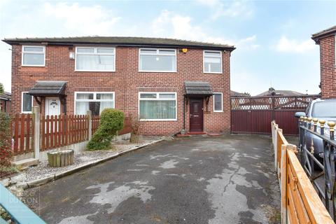 3 bedroom semi-detached house for sale - Margaret Avenue, Newbold, Rochdale, Greater Manchester, OL16