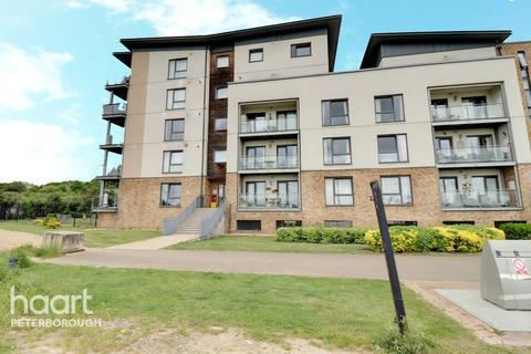 2 bedroom apartment for sale - Hammonds Drive, Peterborough