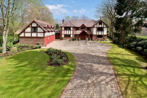 5 bedroom detached house for sale - Jordans Way, Jordans, Beaconsfield, HP9