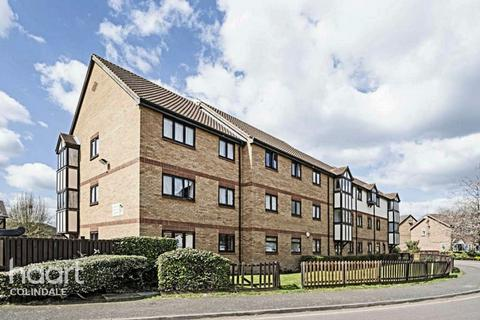 2 bedroom flat for sale - Cormorant Court, Magpie Close, NW9