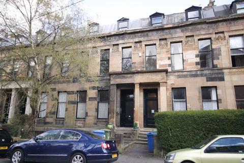 2 bedroom flat for sale - Flat 2, 47 Oakfield Avenue, Hillhead, Glasgow, G12 8LL