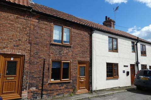 1 bedroom terraced house to rent - Slayes Lane, Misson, dn10
