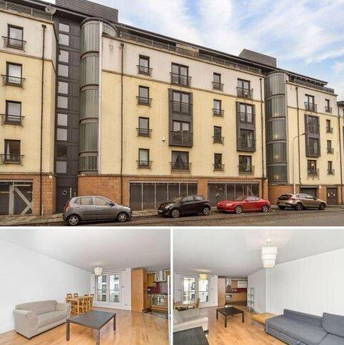 1 bedroom flat for sale - 17/7 King Street Edinburgh EH6 6TQ