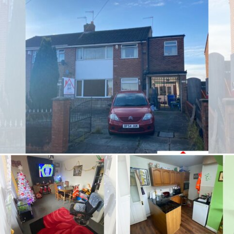 3 bedroom semi-detached house for sale - Chell heath road , Chell heath, Stoke-on-Trent  ST6