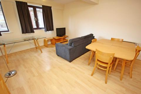 1 bedroom apartment to rent - Dickinson Street, Manchester