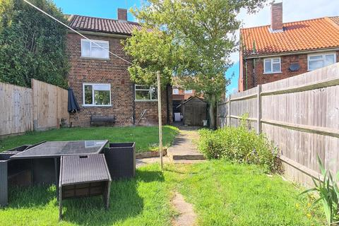 3 bedroom terraced house for sale - George Crescent, Muswell Hill, N10