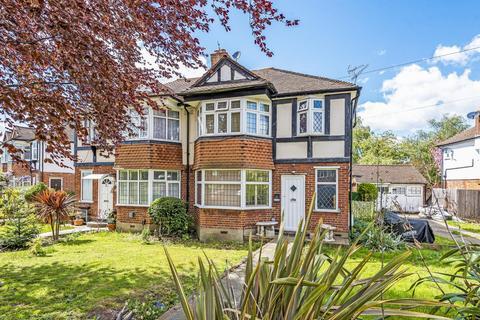 1 bedroom flat for sale - Vale Crescent, Kingston