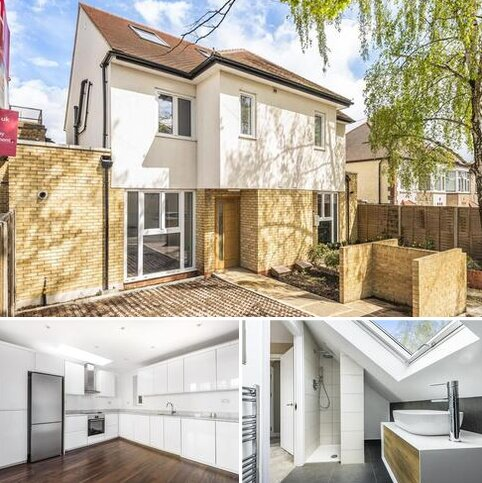 3 bedroom semi-detached house for sale - Summers Row, North Finchley
