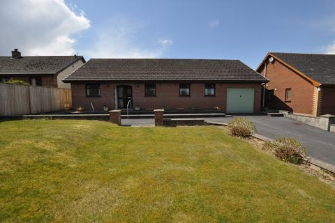 3 bedroom bungalow for sale - Glanant, Fairfach, Llandeilo SA19 6PL