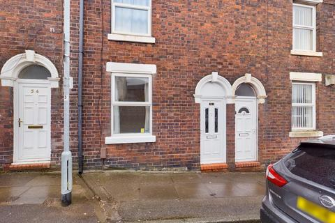2 bedroom terraced house for sale - Mayer Street, Hanley, Stoke-on-Trent, ST1