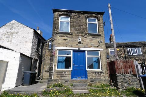 2 bedroom house for sale - Beck Hill, Off Halifax Road, Bradford, BD6