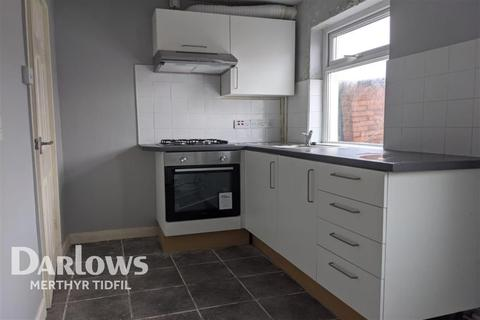 2 bedroom terraced house to rent - Brynteg Cottages