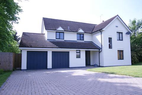 4 bedroom detached house for sale - The Spinney, Cheltenham. GL52