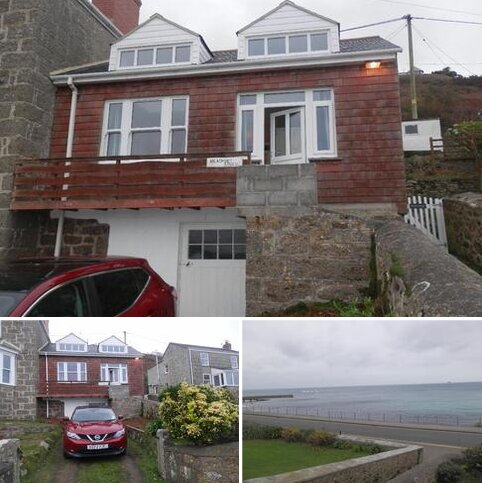 1 bedroom apartment to rent - Sennen Cove,  TR19