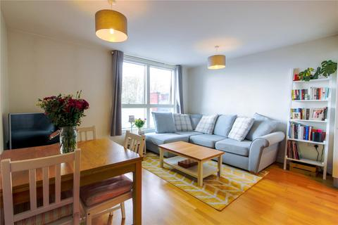 1 bedroom apartment for sale - Queen Square Apartments, Bell Avenue, Bristol, BS1