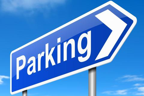 Parking for sale - Curtain Road, London, EC2A