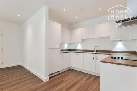 2 bedroom flat to rent - Trinity Walk, Woolwich, SE18