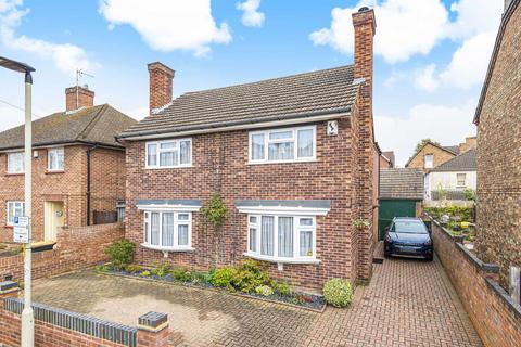 4 bedroom detached house for sale - Spenser Road, Bedford