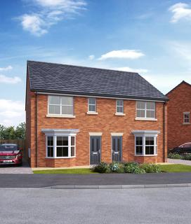 Peter Ward Homes - Lindofen View