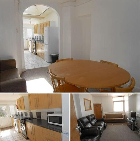 4 bedroom house share to rent - Nicholl Street, Central, Swansea,