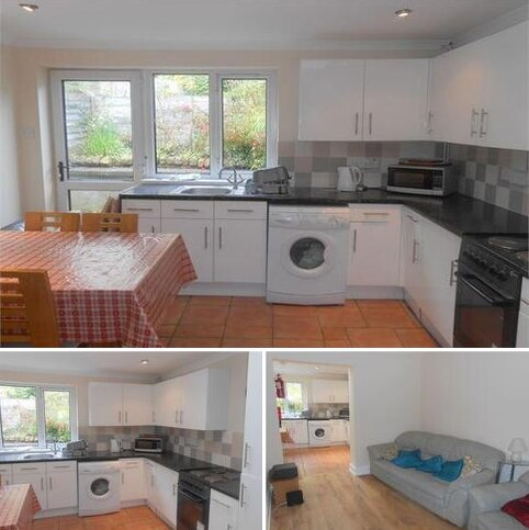 5 bedroom house share to rent - Rhyddings Park Road , Brynmill , Swansea ,