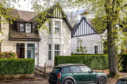 4 bedroom end of terrace house for sale - 34 Lennox Avenue, Scotstoun, G14 9HG